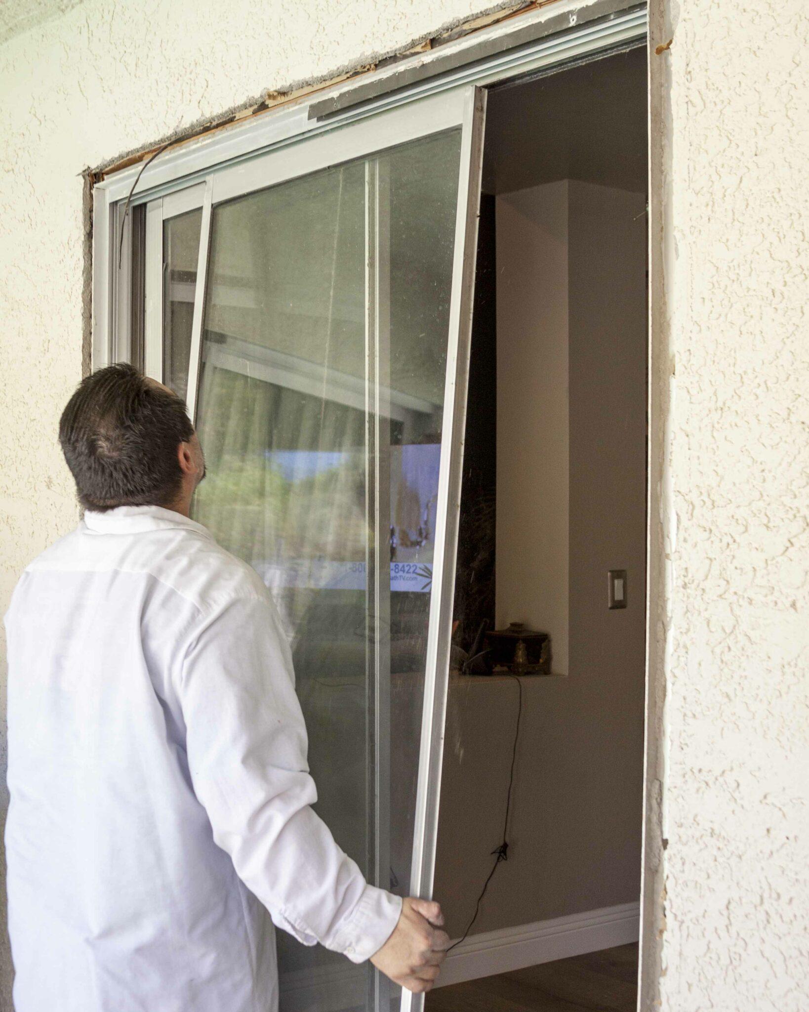 replacement windows and doors in Camarillo , CA.