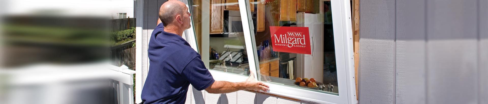 window installation Simi Valley CA