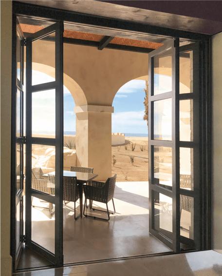 patio doors ny-star glass and mirror