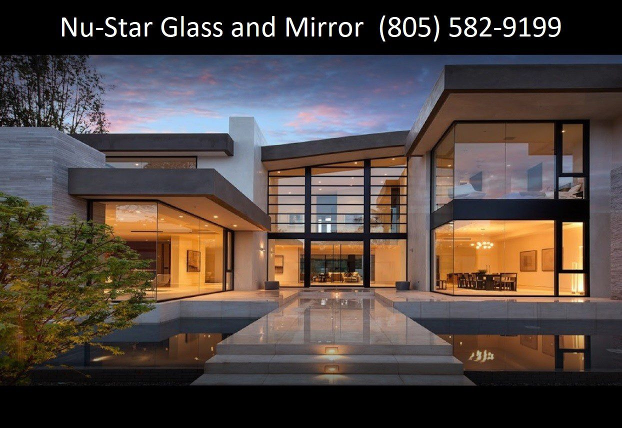 Nu-Star Glass and Mirror